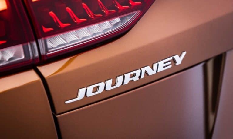 Dodge Journey 2022 Mexico