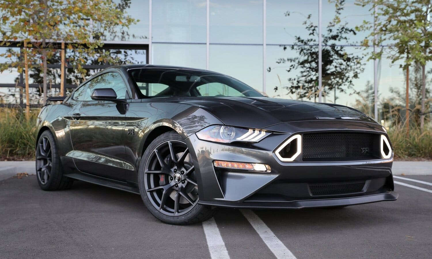 Ford Mustang RTR Series 1