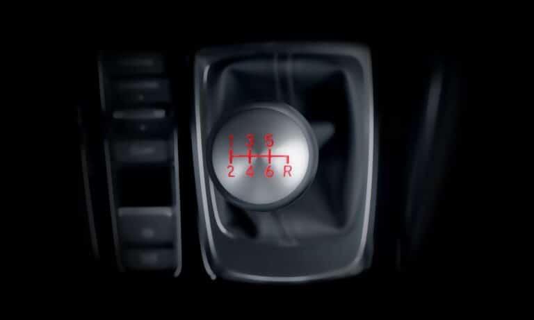 Generational Shift - New Acura Integra Reveals Manual Transmission