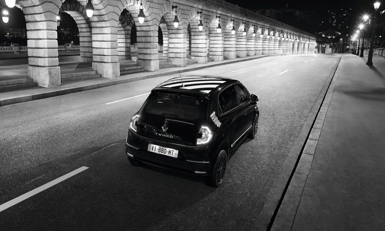Renault Twingo Urban Night Limited Edition 2021