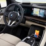 BMW Serie 2 Active Tourer interior