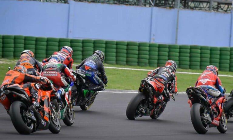 Gran Premio de Las Américas Estados Unidos MotoGP 2021
