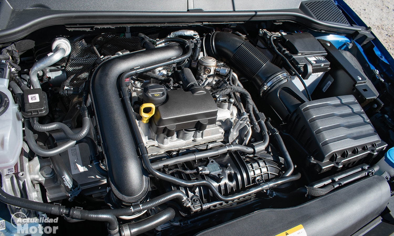 Motor gasolina Seat Ibiza