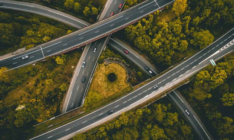 Peaje autovías